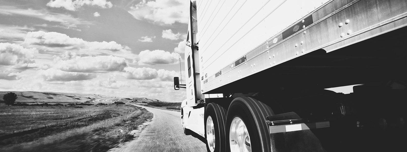 Kindersley Transport Ltd  / Home